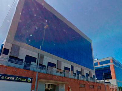 Edificio Artaza